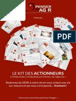 Penser-et-Agir.fr-Le Kit des Actionneurs