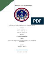 PILAMUNGA.J -FUENTES DEL DERECHO MERCANTIL