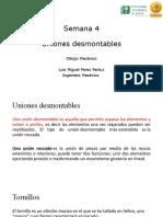 Uniones desmontables.pptx