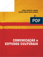 SÁ, Simone Pereira de – Will Straw cenas musicais, sensibilidades, afetos e a cidade