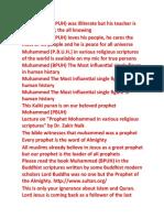 Muhammed (BPUH)