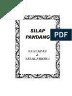 SILAP PANDANG