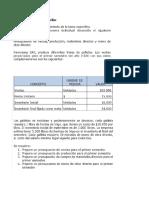 Copia de Preparar presupuestos para la planeación y control costos y presupuestos