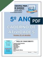 CADERNO DE ATIVIDADES DE JULHO_ 5º ANOS (1).pdf