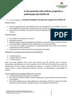 Manejo Sugerido Atualizado  COVID-19-1
