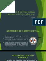 2171111_Análisis de generadores. Angela Fernández.