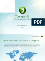 Youngzsoft Company Profile