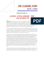 The Kashmir Story