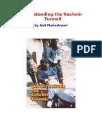 Understanding Kashmir Turmoil
