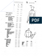 Male measurements chart cropped