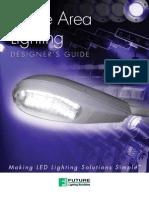 Wide Area Lighting Designers Guide
