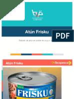 Atun FRISKU - H&P