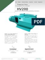 TBF HV200