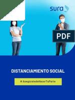 GUÍA _ Distanciamiento Social
