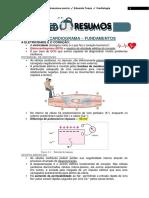 Eletrocardiograma - Fundamentos