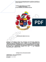 ESTUDIO PREVIO MENOR CUANTIA II-III-NIVEL DMCAL