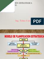 planificacion estrategica empresarial.ppt