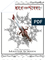 Master Screen