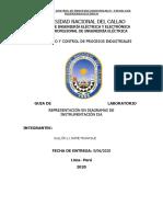 DIAGRAMAS DE INSTRUMENTACION ISA