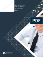 Zendesk-SAP-Business-One-Integration-Brochure