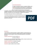 TERCER PARCIAL DE BIOESTADISTICA