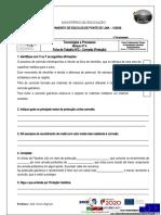 FICHA DE TRABALHO Nº2 - M4