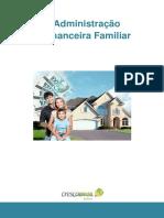 Administração Financeira Familiar