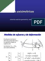 EF18 Cáscaras axisimétricas