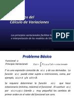 EF04 Elementos del cálculo de variaciones