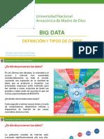 2 Definicion  y tipos de datos