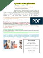 RENE PLASMA FRESCO RICO EN FACTORES DE CRECIMIENTO