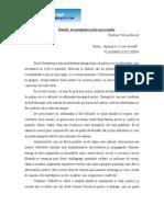 Manipularea C3 - Metode de Manipulare Prin Mass-Media