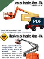 APRESENTAÇÃO PTA - R2