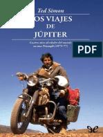 Los viajes de Jupiter - Ted Simon.pdf