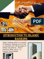 Islamiic Banking