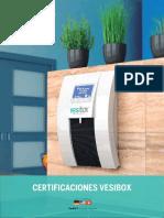 5-Vesibox_Certificaciones.pdf