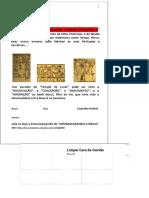 Desmascarando a Bíblia Volume II 1 - PDF Free Download