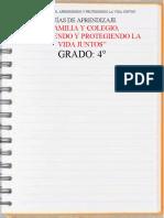 _- SECUENCIA DIDÁCTICA PROYECTO 4° (1)