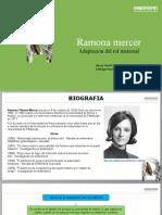 13. Ramona Mercer
