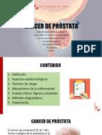 CÁNCER DE PRÓSTATA.pptx