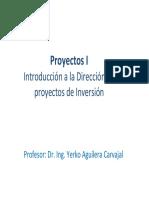 Proyectos I_Clase1