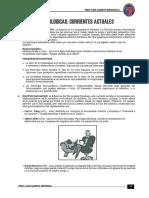 SESION N° 02 ETAPACIENTIFICA - CORRIENTES PSICOLÓGICAS ACTUALES - 3° IIB