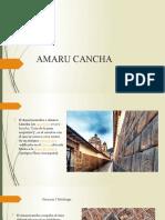 LILI - AMARU CANCHA