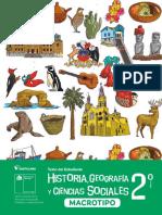 macrotipo historia