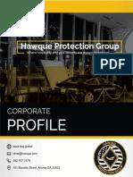 HPG Corporate Profile