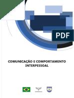 CAS COMUNICACAO E COMPORTAMENTO INTERPESSOAL - TextoDialogado