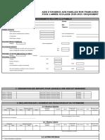 Aide-urgence - Formulaire ETABLISSEMENT-FAMILLE (1)