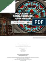 Libro Procesos y Obstaculos CAE+E PUJ 2019.pdf