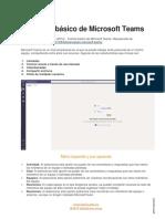 4. Manual Basico Uso de TEAMS.pdf