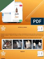 Presentacion Proyecto Final mercadeo
